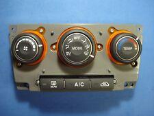 07 08 Kia Rondo Heat A/C Temperature Climate Control OEM