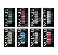 REVLON* Nail Enamel NAIL ART STYLE STRIPS Strips/Decals/Applique *YOU CHOOSE*