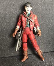 3D Annimation From Japan • Akira Kaneda Action Figure • McFarlane 2000 • Loose