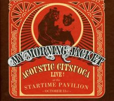 Acoustic Citsuoca - My Morning Jacket (2004, CD NUOVO)