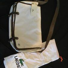 Lacoste Large Messanger Bag
