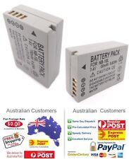 NB-10L Premium Battery For Canon PowerShot SX40 HS G1 X G15 SX50 HS High Quality