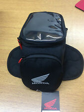 honda genuine new africa twin crf1000 tank bag luggage bag 08l77mjpg51