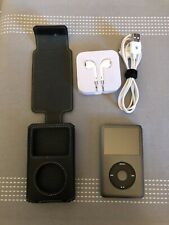 Apple iPod classic 6th Generation Black (160 GB) A1238