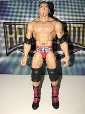 WWE Mattel Elite Hall Of Champions Dave Batista Wrestlemania 21 Drax