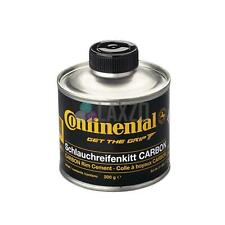 Continental Carbon Tubular Rim Cement 200g Tin For Increased Thermal Strain