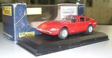 Top Model TMC014 Ferrari Daytona Coupe rot 1:43
