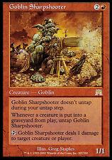 1x Goblin Sharpshooter Onslaught MtG Magic Red Rare 1 x1 Card Cards MP