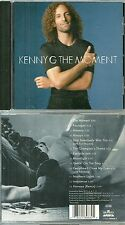 CD - KENNY G : THE MOMENT / COMME NEUF - LIKE NEW