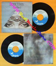 LP 45 7''  DEBBIE HARRY Backfired Military rap 1981 italy CHRYSALIS no cd mc*dvd