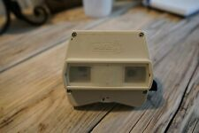 Vintage Stereo-Rama view-master viewer Technofilm Italy + a lot of reels
