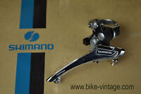 Vintage FD front derailleur Shimano Narrow Z260 NOS new old stock clamp on 28.6