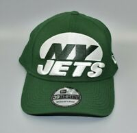 New York Jets New Era 39THIRTY NFL Men's Fitted Cap Hat - Size: M/L