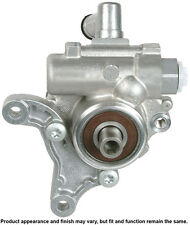 Cardone Industries 20-1009 Remanufactured Power Steering Pump Without Reservoir
