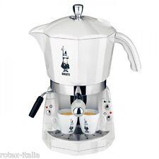 Macchina da caffe' 20 bar trivalente Bialetti Mokona Bianco CF40 - ROTEX