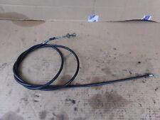 cable de frein  arriere peugeot kisbee 50