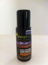 GRANGERS G-MAX UNIVERSAL FOOTWEAR WATERPROOFER, 100ml bottle.