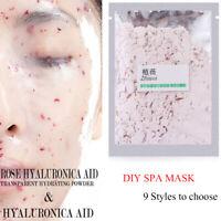 Hyaluronsäure Maske von Pulver Maske des Gesichts Aus der Schale For 20g