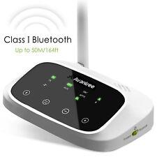 Avantree Oasis LONG RANGE Bluetooth Transmitter and Receiver aptX Low Latency...
