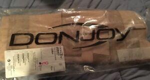 Donjoy 24-9114-9 Knee Support Leg Brace Advance Cool immobilizer