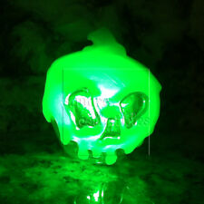 Disney Parks Halloween Snow White/Evil Queen Poison Apple Drink Cube in Green