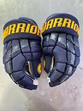 "New listing Pro stock 14"" Warrior Covert Dt1 Pro Covert Gloves Alex Pietrangelo 27"