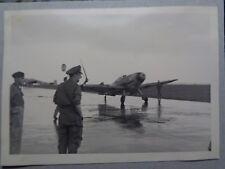 foto luftwaffe jagdflieger von boremski JG3 Udet me109