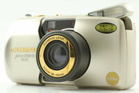 [MINT] Olympus mju ZOOM 105 DELUXE Point & Shoot 38-105mm Camera From JAPAN