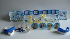 Ferrero Ice age Spielzeug 2006 D/EU incl bpz