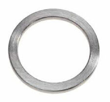 """1/2"""" - 5/8"""" bushing adapter reducer ring for saw blade or lapping plate"""