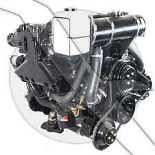220hp V6 Engine Crusader Mercruiser Volvo Penta PCM OMC Replacement 1YR WARRANTY