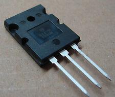 transistor ON SEMI-CONDUCTEUR MJL21194 Transistor simple bipolaire (BJT)