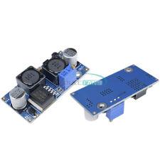 2pcs Dc Dc Auto Boost Buck Adjustable Step Up Down Converter Module Solar Lm2577