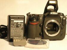 Nikon D300s 12.3MP Digital SLR Camera Body