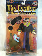The Beatles Yellow Submarine John Lennon With Jeremy Action Figure 1999 O2