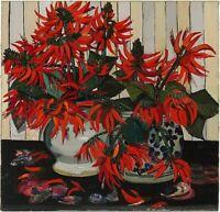 MARGARET PRESTON : AUSTRALAN CORAL FLOWERS