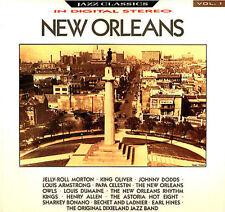Jazz Classics - New Orleans CD (BBC CD 588)
