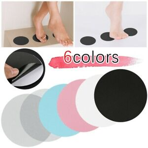 Non-Slip Bathtub Stickers Bathroom Tubs Showers Treads Adhesive Decals 20 PCS