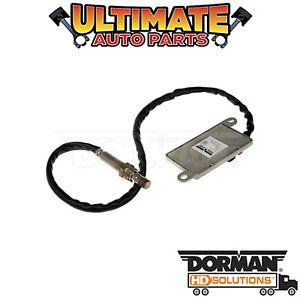 Dorman: 904-6016 (Downstream) NOx Exhaust Sensor (Cummins ISB 6.7L / ISM 10.8L)