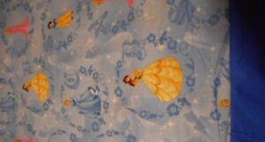 MadieBs Disney Princess Standard Pillowcase Personalized
