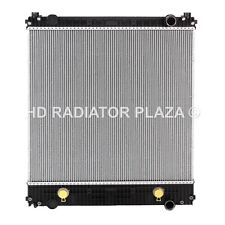 Radiators & Parts for Freightliner Business Cl M2 for ... on