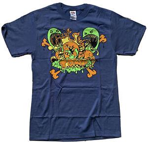 The Devil Wears Prada - Monsters - New Never Worn Licensed 2000s T-shirt - Small