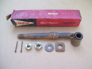 NOS MoPar 1957-1964 Chrysler lower control arm shaft and bushing PACKAGE1881650