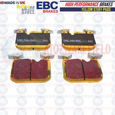 FOR BMW M2 M3 M4 FRONT EBC PERFORMANCE YELLOW STUFF BRAKE PADS SET UPGARDES