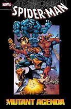 Amazing Spider-Man : The Mutant Agenda by Grante & Romita (2012, Paperback)