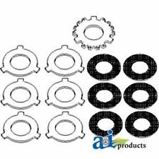 1264940C94 Master Clutch Plate Pack Fits Case IH Tractor 5488