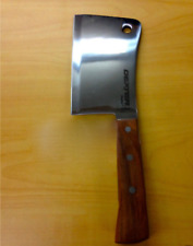 "Dexter Russell 6"" Stainless Steel Meat Cleaver 49542 Butcher Skinning Kitchen"