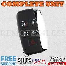 Keyless Entry Remote for 2012 2013 2014 2015 Land Rover LR2 Car Key Fob Control