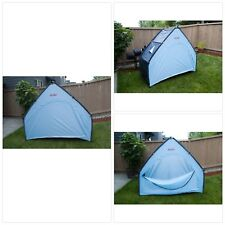 Pop Up Bike Tent Storage Shed Backyard Home Camping Outdoor Large Rain Weather