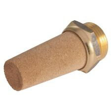 "AIR SILENCER 1/4""BSPP BRASS SINTERED"